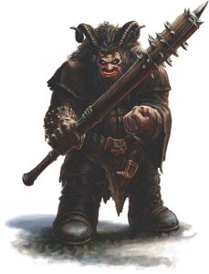 Darrak the vengeful.