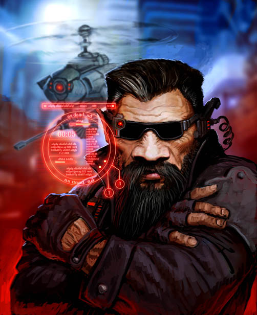 Catalyst Game Labs : Shadowrun Rigger 5 Art...